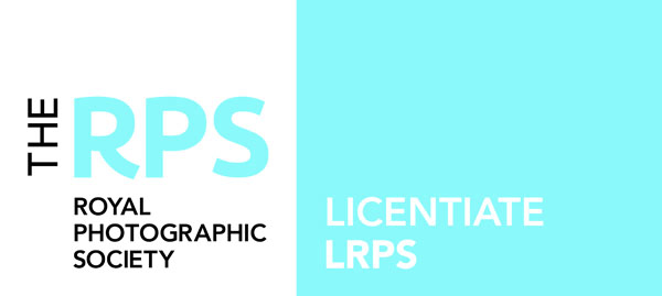 LRPS from the Royal Photographic Society
