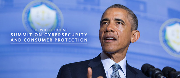 White House Cybersecurity Summit