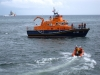 RNLI Maneuvers